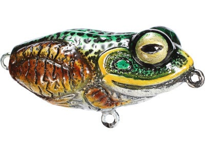 Moreau Baits Moreau Bri Frog