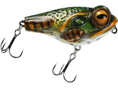 Moreau Baits Topwater Baby Frog