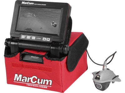 Marcum Underwater Viewing System VS385