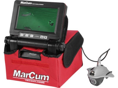 Marcum Underwater Viewing System VS385C