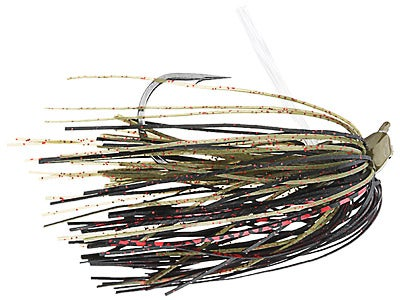 Megastrike Evolution e2 Heavy Cover Jig 2pk