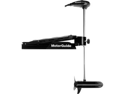 MotorGuide Tour Sonar-Ready Trolling Motor