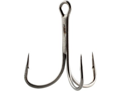 Mustad KVD Elite 1x Strong Triple Grip Treble Hook