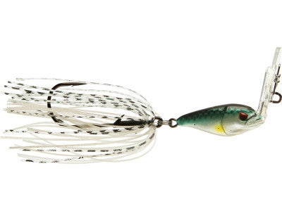 Molix Lover Skirted Rattlin' Vibration Jig