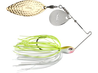 Molix FS Colorado Willow Spinnerbait