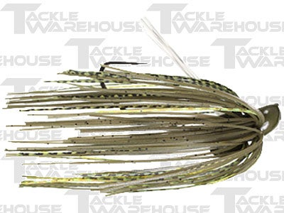 Megastrike Original Evolution Hvy Cover Jig 2pk