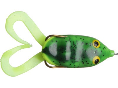 Mann's Swimmin' Frog