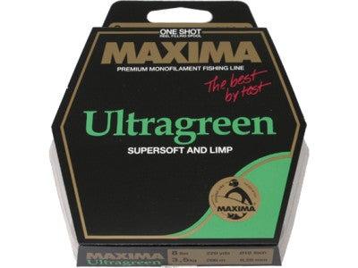 Maxima Ultragreen Line