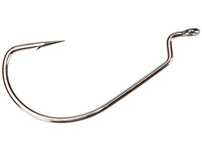 Mustad Ultra Point Big Mouth Tube Bait Hook 5pk