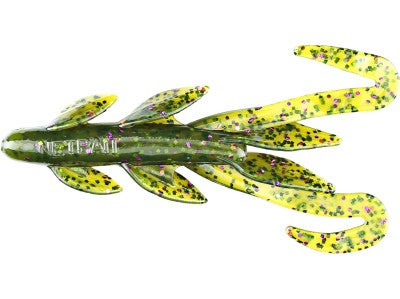 NetBait Baby Action Cat 8pk