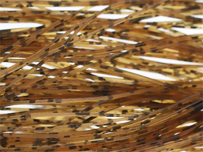 Naked Bait Super Fine Cut Skirt Material 20pk