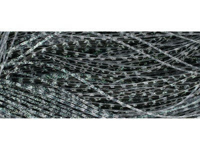 Naked Bait Fish Scale Skirt Material 20pk