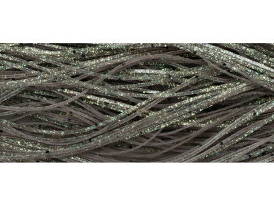 Naked Bait Crystal Flake Skirt Material 20pk
