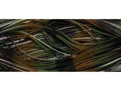 Naked Bait Striped Skirt Material 20pk