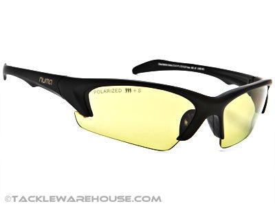 Numa Optics Chisel Sunglasses