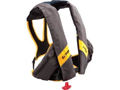 Onyx AM-24 Auto/Manual Inflatable Life Jacket