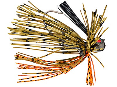 Omega Baby J Finesse Jigs