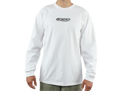 Owner Bass Long Sleeve T-shirt