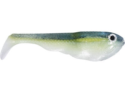 Optimum Baby Line Thru Swimbaits