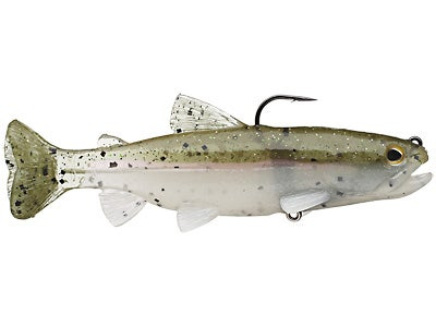 Osprey Dink Swimbait 5.5