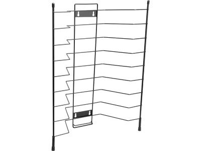 Organized Fishing Modular Utility Box Racks