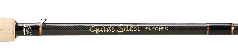 Okuma Guide Select Series Big Bait Casting Rods