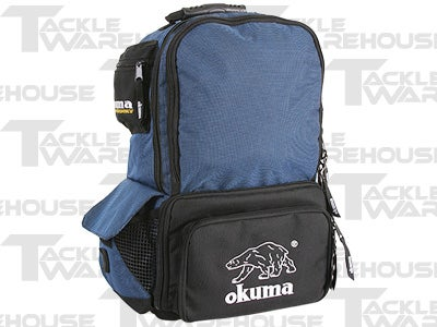Okuma Backpack