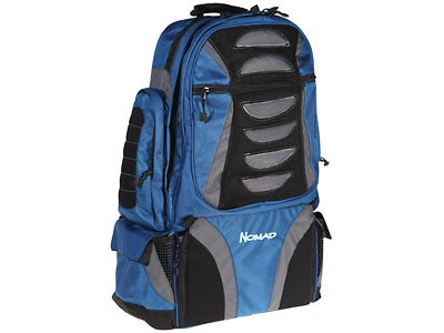 Okuma Nomad Backpack