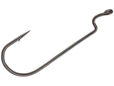 OMTD Offset Worm WG Hooks