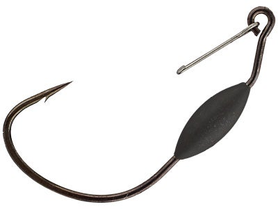 OMTD T-Swimbait Weighted Tungsten Hooks