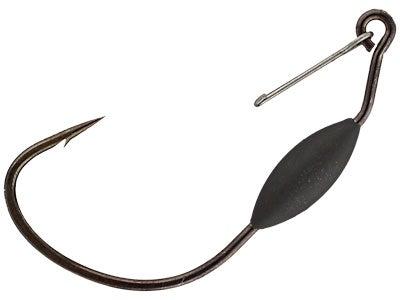 OMTD T-Swimbait Weighted Tungsten Hooks