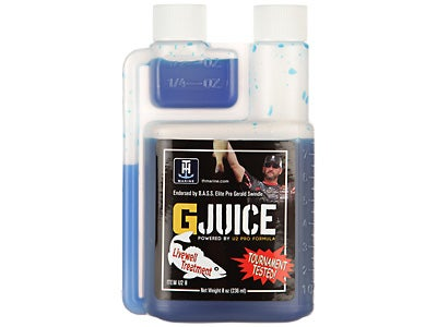 T-H Marine G-Juice Live Well Treatment