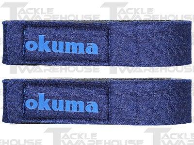 Okuma Neoprene Rod Strap