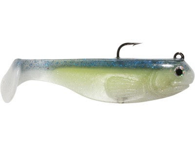 Optimum Swimbaits Internal Head