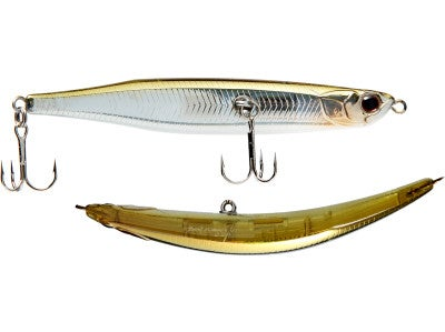 OSP Bent Minnow