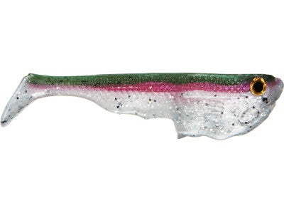 Optimum Top Of The Line Swimbait