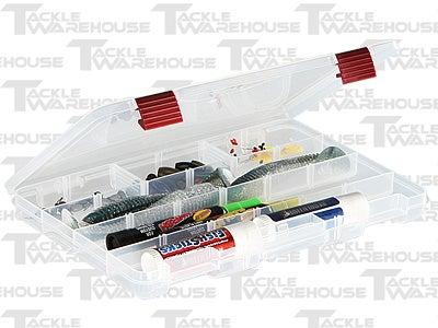 Plano Pro Latch Utility Box 3601