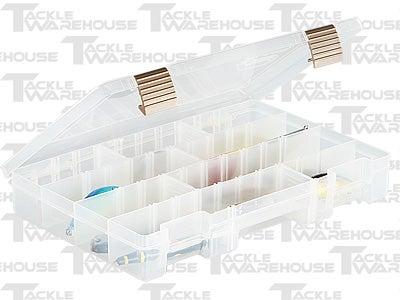 Plano Pro Latch Utility Box 3620