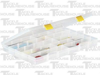 Plano Pro Latch Utility Box 3701