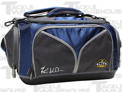 Plano KVD Guide Elite Series Bag 4870