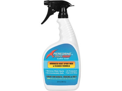 Peregrine 250 Advanced Spray Wax & Cleaner