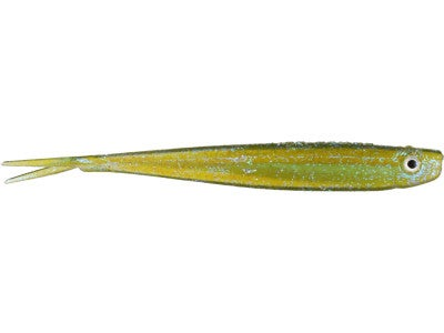 Berkley Powerbait Dropshot Minnow 10pk