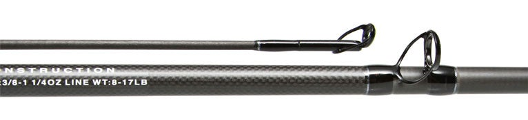 Phenix Bass Recon 2 Casting Rods