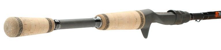 Phenix X-Series Composite Crankbait Casting Rods