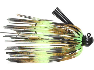 Pepper Custom Baits Casting Jigs