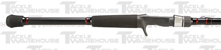 Powell Diesel Casting Rods