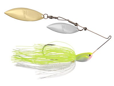 Picasso Double Willow Spinnerbait