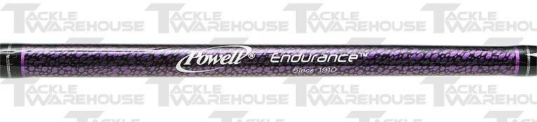 Powell Endurance Crankbait Casting Rods