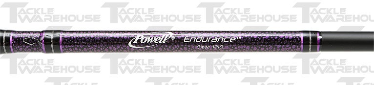 Powell Endurance Flippin Rods