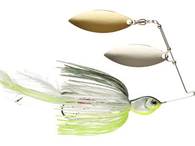 Pepper Custom Baits Open Water Assassin Spinnerbaits